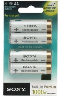 Sony BCG-34HH4KN Battery4